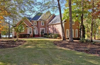Newnan Single Family Home For Sale: 204 Arbor Springs Plantation Drive
