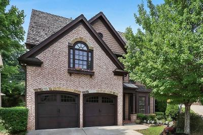 Sandy Springs Single Family Home For Sale: 6327 Cotswold Lane
