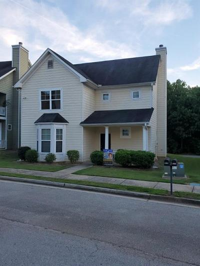 East Point Single Family Home For Sale: 1802 Laurel Green Way