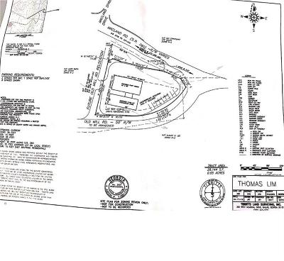 Paulding County Residential Lots & Land For Sale: 3278 Macland Road