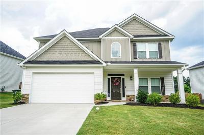Dallas Single Family Home For Sale: 153 Fallen Oak Drive