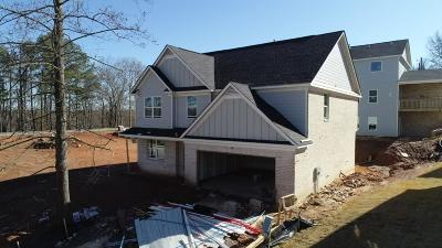 Buford Single Family Home For Sale: Lot 3 Espy Street