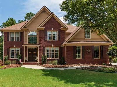 Dacula Single Family Home For Sale: 400 River Valley Drive