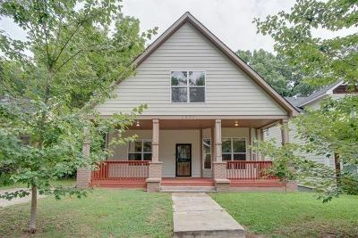 East Point Single Family Home For Sale: 1371 Clermont Avenue