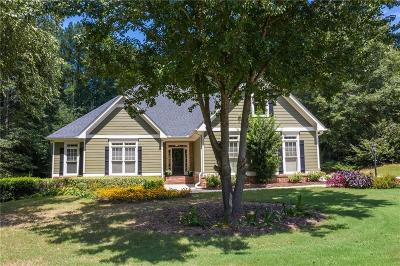 Loganville Single Family Home For Sale: 101 Chandler Lane