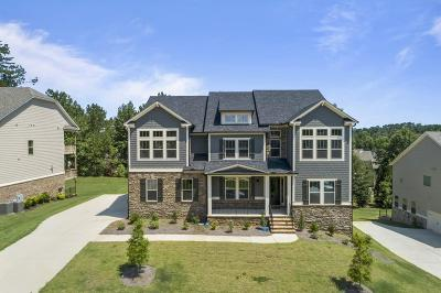 Cherokee County Single Family Home For Sale: 606 Taymack Street W