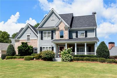 Buford Single Family Home For Sale: 2841 Legislative Lane