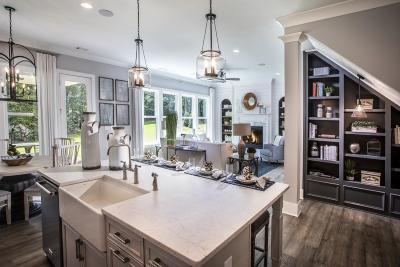 Milton Single Family Home For Sale: 15820 Burdette Court