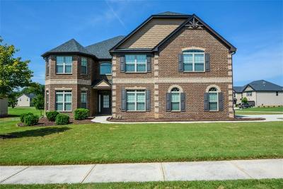 Grayson Single Family Home For Sale: 2601 Bateleur Court