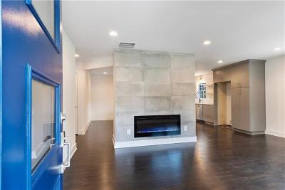 Single Family Home For Sale: 957 Sharon Circle SE