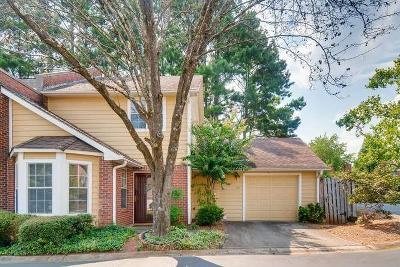 Decatur Condo/Townhouse For Sale: 101 Johnson Court