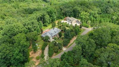 Talking Rock Single Family Home For Sale: 210 Old Post Trail