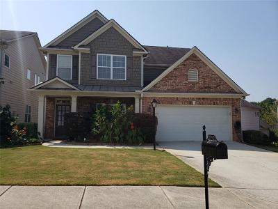 Tucker Single Family Home For Sale: 5940 La Chateau Place