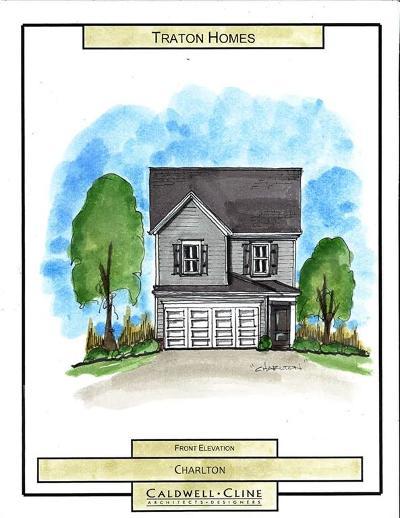 Marietta Condo/Townhouse For Sale: 005 Lawanna Drive #5