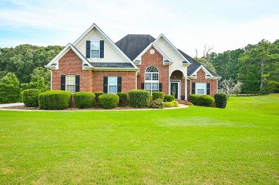 Fayetteville Single Family Home For Sale: 115 Victor Lane