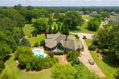 Single Family Home For Sale: 300 Noah Place