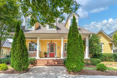 Douglasville Single Family Home For Sale: 9905 Ardwick Green Way