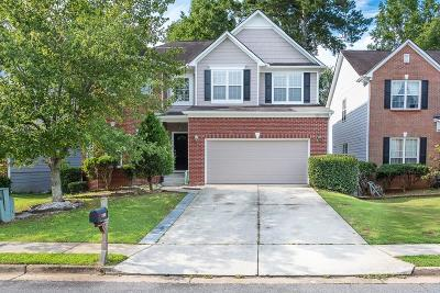 Norcross Single Family Home For Sale: 6334 Wandering Way