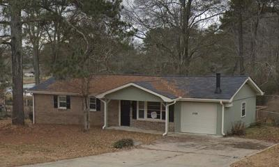 Powder Springs Single Family Home For Sale: 2226 Cleburne Parkway