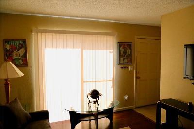 Union City Condo/Townhouse For Sale: 4701 Flat Shoals Road #12 B