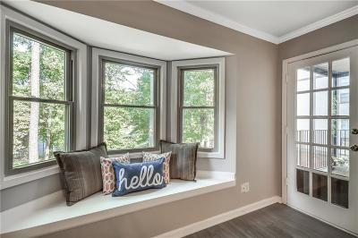 Sandy Springs Condo/Townhouse For Sale: 6851 Roswell Road #H20