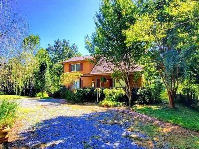 Talking Rock Single Family Home For Sale: 719 John Teem Road
