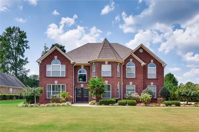 Hampton Single Family Home For Sale: 506 Casuarina Concourse