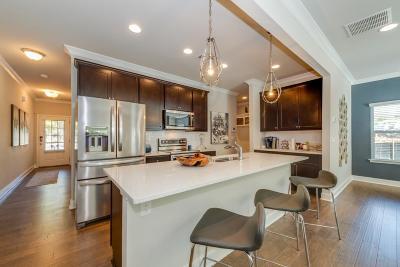 Alpharetta, Atlanta, Dunwoody, Johns Creek, Milton, Roswell, Sandy Springs Condo/Townhouse For Sale: 540 Monticello Boulevard #107