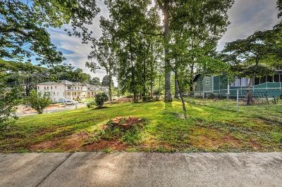 Single Family Home For Sale: 2008 Lee Road SE