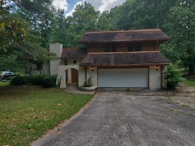 College Park Single Family Home For Sale: 6395 Tahoe Drive