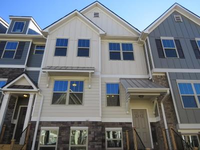 Powder Springs Condo/Townhouse For Sale: 4132 Integrity Way