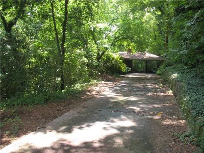 Sandy Springs Residential Lots & Land For Sale: 45 Osner Drive