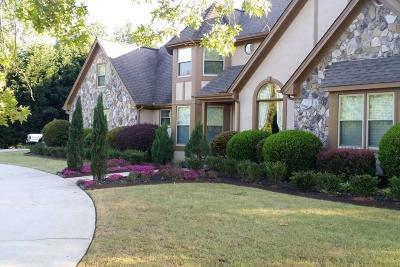 Rockdale County Rental For Rent: 1173 Jimson Circle SE