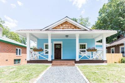 Single Family Home For Sale: 218 Racine Street SW