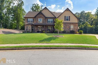 Fayetteville Single Family Home For Sale: 185 Plunkett Drive