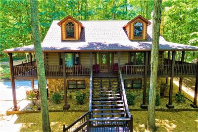 Bremen Single Family Home For Sale: 1565 Baxter Road