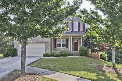Auburn Single Family Home For Sale: 3439 Tupelo Trail