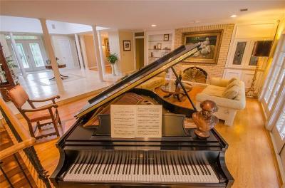 Marietta Single Family Home For Sale: 4505 Firestone Drive SE