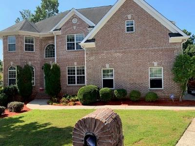 Atlanta GA Single Family Home For Sale: $479,000