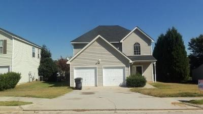 Riverdale Single Family Home For Sale: 8270 Mountain Pass