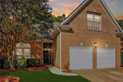 Single Family Home For Sale: 3058 Montclair Circle SE