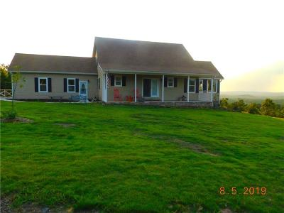 Pickens County Single Family Home For Sale: 645 Stoneledge Road