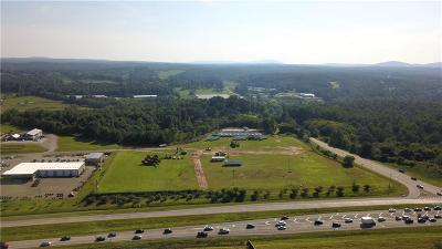 Pickens County Commercial For Sale: 1 Waleska Highway