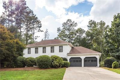 Single Family Home For Sale: 3017 Greenfield Drive
