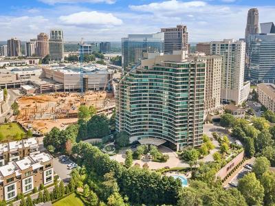 Atlanta Condo/Townhouse For Sale: 700 Park Regency NE #803