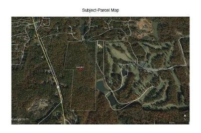 Cartersville Residential Lots & Land For Sale: Summit Ridge Drive