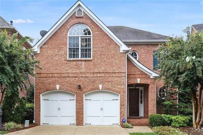 Atlanta Single Family Home For Sale: 8 Bohler Point NW