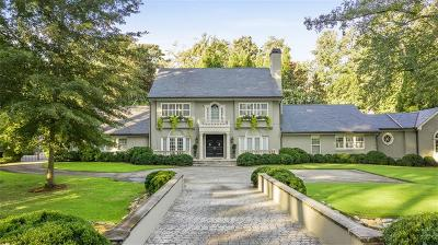 Single Family Home For Sale: 246 Valley Road NW