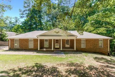 Murrayville Single Family Home For Sale: 7328 Ivy Circle
