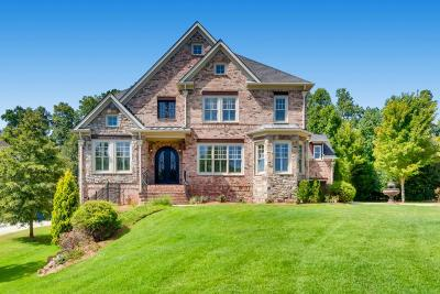 Alpharetta Single Family Home For Sale: 355 Creek Point